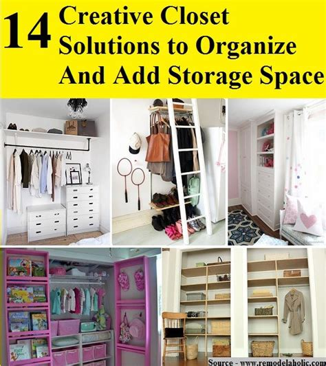 creative closet solutions 1000 images about organize the closet on pinterest closet organization closet organization
