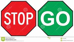 Stop And Go : stop go sign stock photo image 13275630 ~ Medecine-chirurgie-esthetiques.com Avis de Voitures