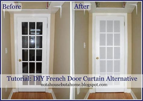 Bathroom Glass Door Cover by I Think I Could Do Something Like This To Cover The Glass
