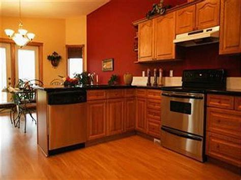 cabinet colors with stainless steel appliances kitchen paint colors with oak cabinets and stainless steel