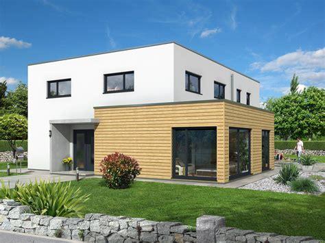 Kubus 223  Einfamilienhaus  Dörr Haus Musterhausnet