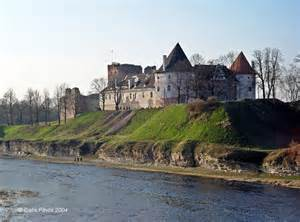 Medieval Castles of Latvia