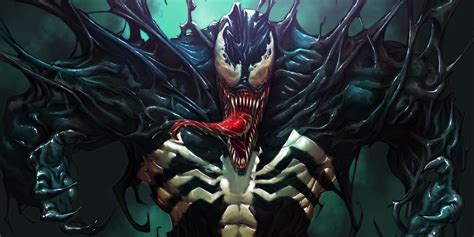 Venom May Start Shooting Later Than Expected
