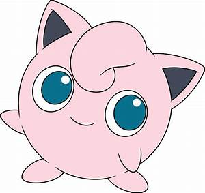Jigglypuff | Full HD Pictures