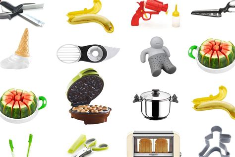 gadgets kitchen utensils never standard london garden knew existed most