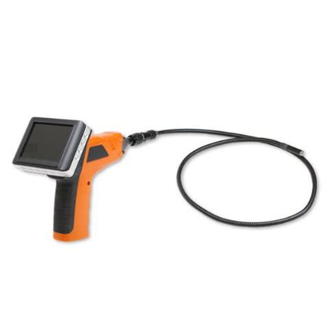 Plumbing Camera Endoscope Wireless Waterproof Plumbing