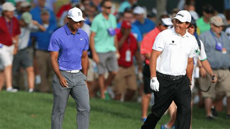 Friday's Lead: Tiger vs. Phil on Thanksgiving, Urban Meyer ...