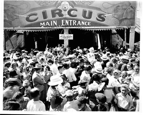 Pin on Circus Family
