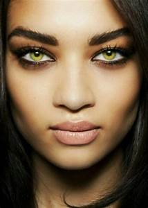 Jade eyes | Photos - Eyes are the Window to the Soul ...