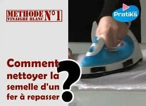 Comment Nettoyer Semelle Fer à Repasser : l entretien de votre fer repasser comment nettoyer sa ~ Dailycaller-alerts.com Idées de Décoration