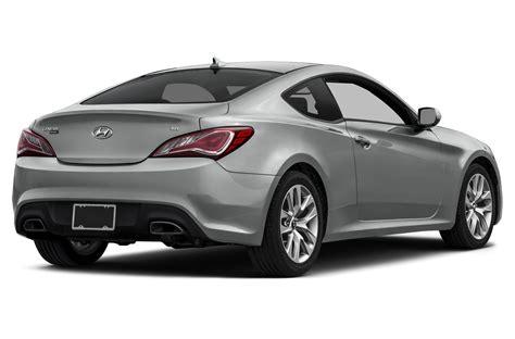 Hyundai Genesis Coupe Price Photos Reviews Features