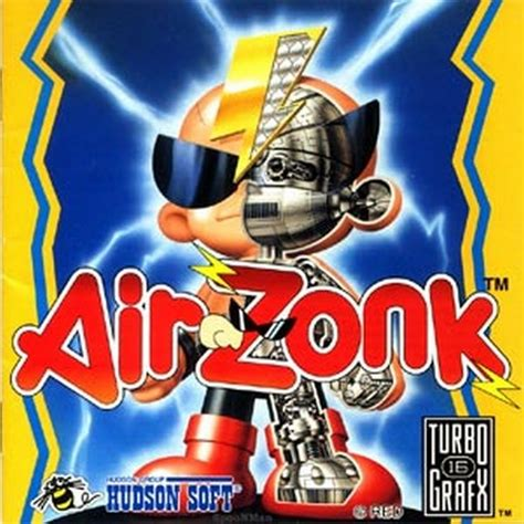 air zonk  turbografx   mobygames
