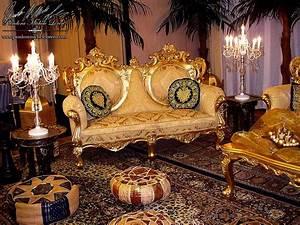 Moderne Barock Möbel : lounge m bel f r shisha bar neuesten design kollektionen f r die familien ~ Sanjose-hotels-ca.com Haus und Dekorationen