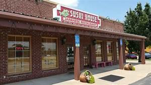 Sushi House 58 Photos & 45 Reviews Japanese 1350 E