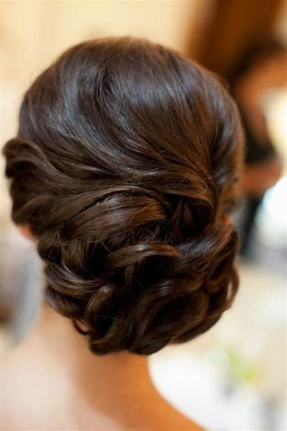 Hairstyles Hair Updos Curly Classic Magment