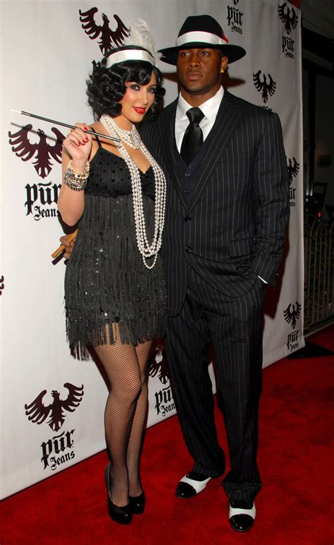 celebrity couples halloween costumes  wow style