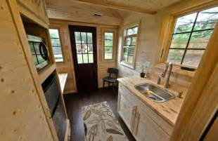 interiors of tiny homes inside tinier living