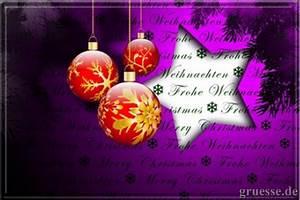 Schöne Weihnachten Grüße : weihnachten gru karten ecards weihnachtsgr e ~ Haus.voiturepedia.club Haus und Dekorationen