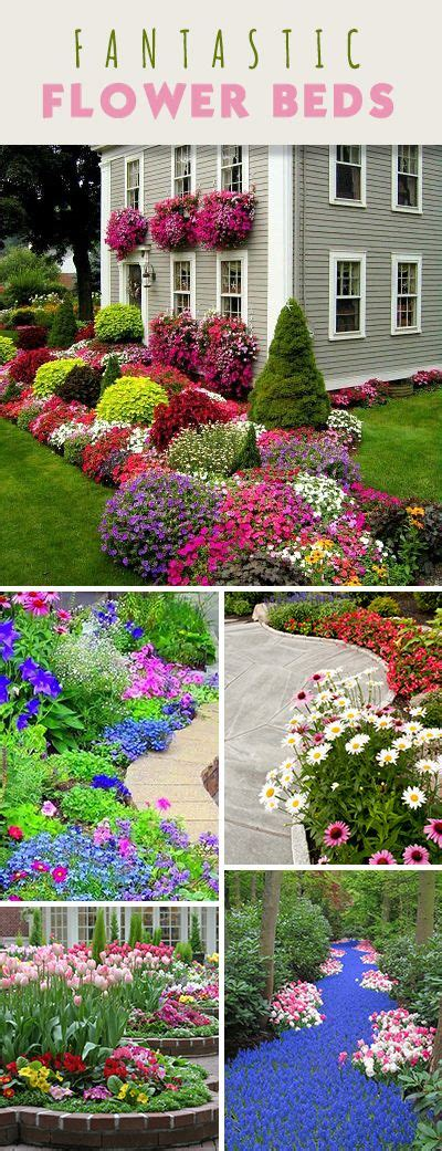flower beds picmia