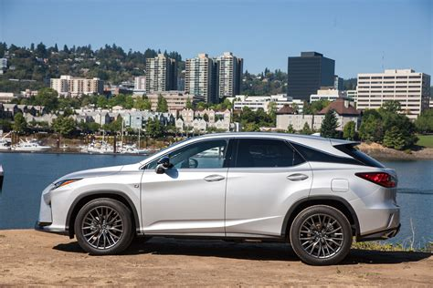 New And Used Lexus Rx 350: Prices, Photos, Reviews, Specs