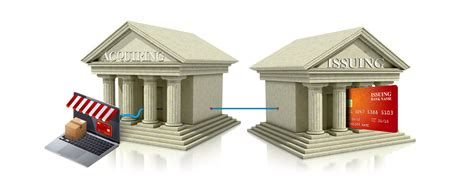 Reference numbers may also be assigned to a credit card or loan application. Difference Between 'Acquiring Bank' and 'Issuing Bank'