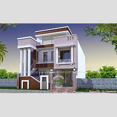 Glamorous Houses Designs By Si Consultants  Home Design