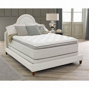 spring air backsupporter sadie pillow top full size With best full size mattress set