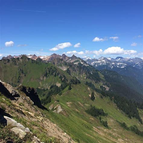 mountain washington trail alltrails