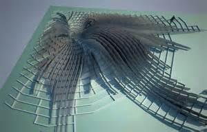 home courtyard twirl contemporary installation zaha hadid architects arch2o