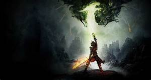 Dragon Age Inquisition Steam Wallpaper - Images, Photos