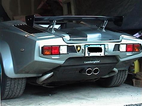 countach tail lights page