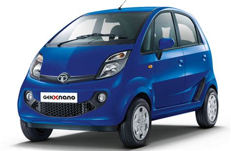 tata nano car 2013 price in india review features