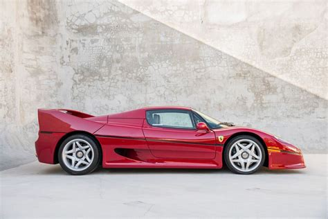 1995 F50 For Sale by 1995 F50 For Sale Curated Vintage Classic