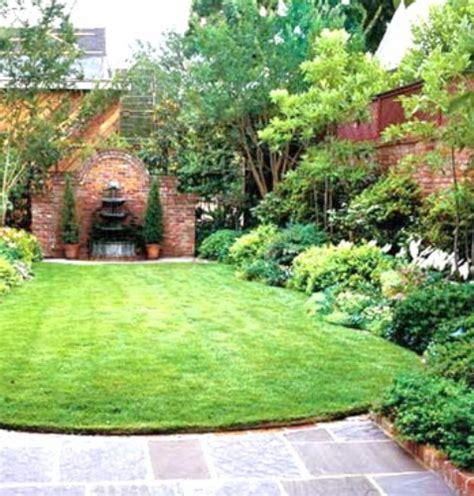 simple small garden designs impressive simple garden design ideas design 6105