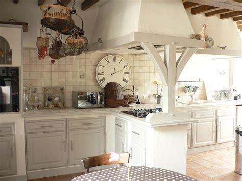 comment renover sa cuisine en chene comment moderniser une cuisine rustique eleonore déco