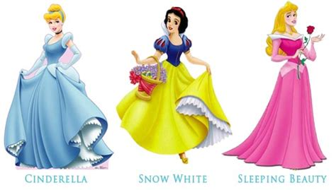 The Disney Princess And Promoting The Independent White