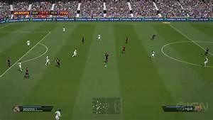 FIFA 14 - PS3 vs PS4 Comparison - YouTube