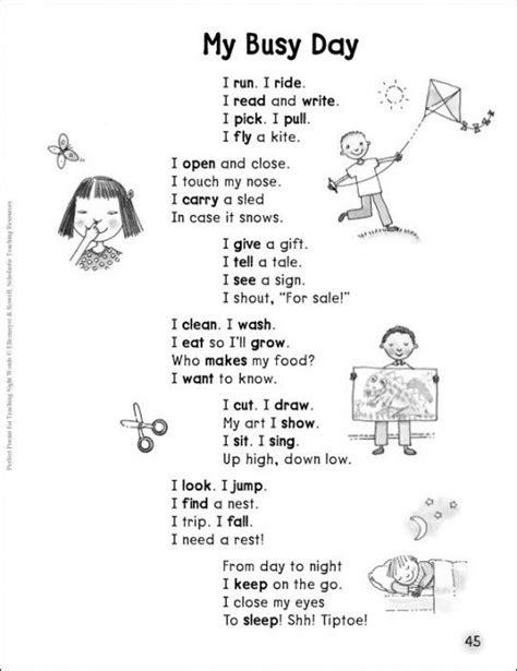 Verb Poem  Grammar  Pinterest  Shops And Poem