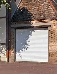 cle2000 portes de garage coulissantes ouvrant a la With porte de garage enroulable avec point fort fichet