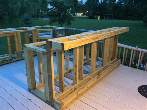 ana white build a sutton custom outdoor bar stools free