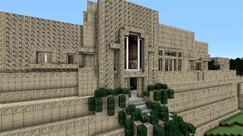 free modern house plans minecraft ennis house