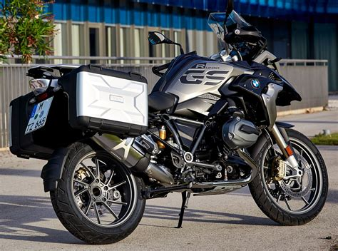 Bmw R 1200 Gs 2019 Image by 2019 Bmw Motorrad Gs Adventure Bike To Be A 1250 Paul