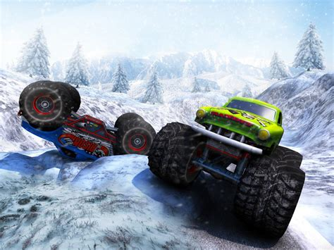 monster trucks racing videos monster truck racing android apps on google play