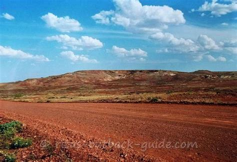 Oodnadatta Track Facts - A detailed travel guide from ...