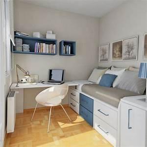 Kleine Schreibtische Für Wenig Platz : 30 tolle jugendzimmer ideen und tipps f r kleine r ume ~ Sanjose-hotels-ca.com Haus und Dekorationen