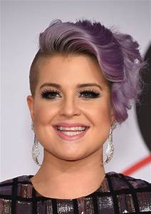 Kelly Osbourne Short Wavy Cut - Short Wavy Cut Lookbook ...