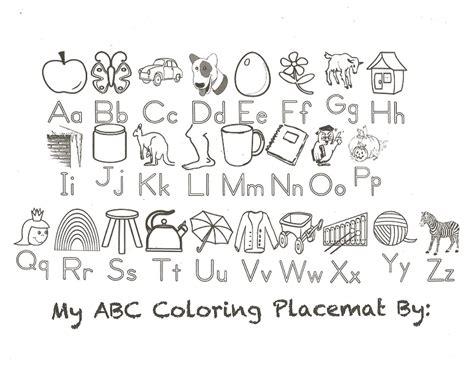printable alphabet coloring pages   az coloring pages