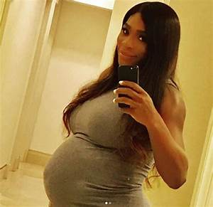 Serena Williams 'doing well' after 'welcoming baby girl ...