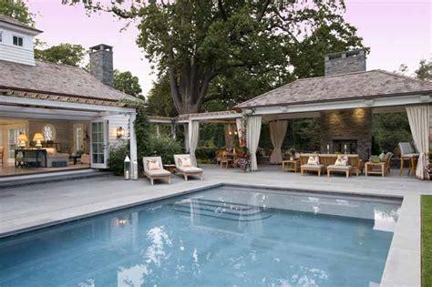 outdoor design eric cohler design interior design  york london