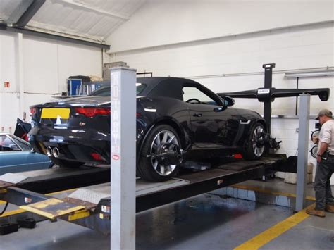Wheel Alignment Tyres Northampton